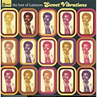 Sweet Vibrations : the Best of