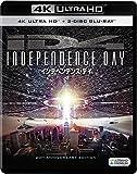 インデペンデンス・デイ<4K ULTRA HD+2Dブルーレイ>[Ultra HD Blu-ray]