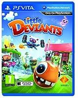 Little Deviants (PS Vita)