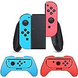 switch ハンドル(3個セット)【HeysTop】 ニンテンドースイッチ コントローラー switch/SWITCH OLED switch 有機ELモテル 対応 nintendo switch 有機elモデル joy-con switch ハン