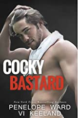 Cocky Bastard (A Series of Standalone Novels Book 1) Kindle Edition