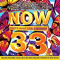 Now 33: That's What I Call Music