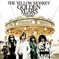 THE YELLOW MONKEY GOLDEN YEARS SINGLES 1996-2001 (Remastered)