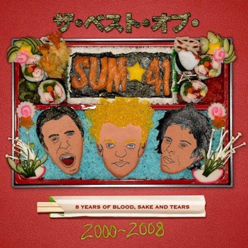 ベスト・オブ・SUM41 デラックス・エディション(DVD付)の詳細を見る