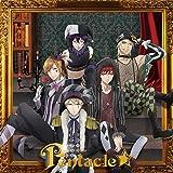 マドモ★アゼル / PENTACLE★
