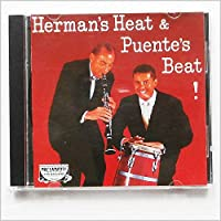 Herman's Heat and Puente's Beat [Music CD]