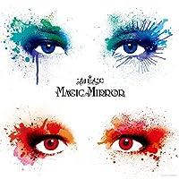 MAGIC MIRROR 【通常盤】