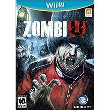 NINTENDO WII U GAME ZOMBI U ZOMBIU BRAND NEW & FACTORY SEALED by Nintendo [並行輸入品]
