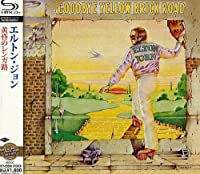 Goodbye Yellow Brick Road / Elton John
