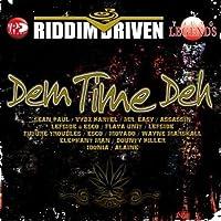 Dem Time Deh Riddem Driven [12 inch Analog]
