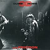 DUMB NUMB CD (SHMCD)
