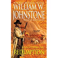 A Town Called Fury: Redemption (English Edition)