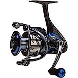 Okuma Inspira Carbon Frame Lightweight Spinning Reel, Blue