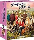 ブラザーズ&シスターズ シーズン4 コンパクト BOX[DVD]