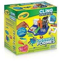 Crayola Cling Creatorクラフトキット