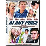 At Any Price [DVD] [Import]