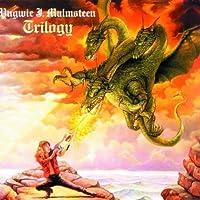 Trilogy by Yngwie Malmsteen (1990-05-03)