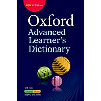 Oxford Advanced Learner's Dictionary: Paperback + DVD + Prem…