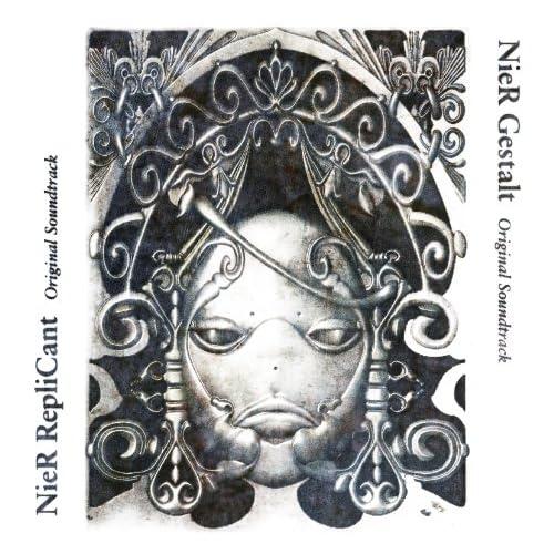 ニーア ゲシュタルト & レプリカント オリジナル・サウンドトラック