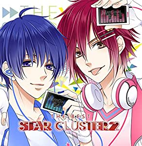 MARGINAL#4 THE BEST 「STAR CLUSTER 2」(アトム・ルイver)