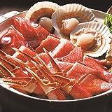カニ鍋 海鮮鍋 しゃぶしゃぶ ギフトセット (きんき鍋セット)