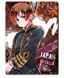 ヘタリア Axis Powers マウスパッド デザイン03 (日本)