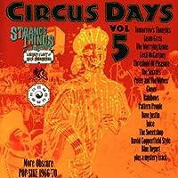 Circus Days Vol.4 & 5