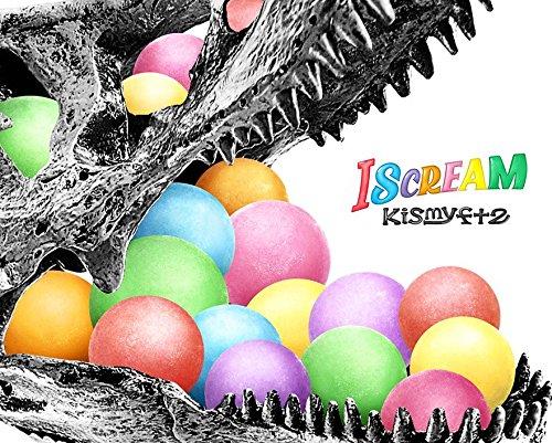 【Smile/Kis-My-Ft2】歌詞が笑顔を運んでくる!フルで紹介&意味解釈!収録CD情報あり!の画像