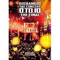 BIGBANG10 THE CONCERT : 0.TO.10 -THE FINAL-(DVD(2枚組)+スマプラムービー)