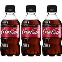 コカ・コーラ ゼロ 300mlPET×3本