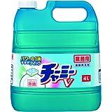 【業務用 大容量】チャーミーV 食器野菜用洗剤 4L