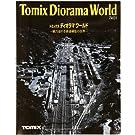 TOMIX Nゲージ 7401 トミックス ディオラマワールド