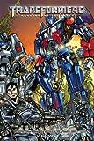 Transformers: Alliance 4 (Transformers: Revenge of the Fallen: Movie Prequel: Alliance)