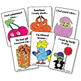 Thoughts and Feelings: A Sentence Completion Card Game