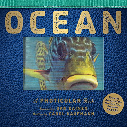 Ocean: A Photicular Book (Phot...