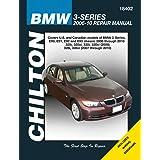BMW 3-Series '06 - '10 (Chilton): 2006 Thru 2010