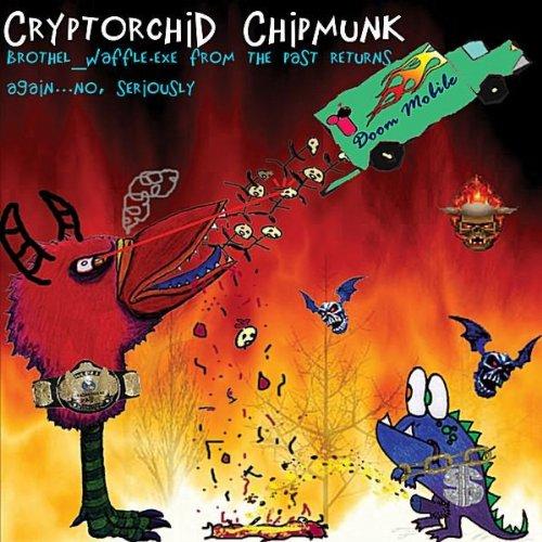 amazon music cryptorchid chipmunkのsunday monday tuesday wednesday
