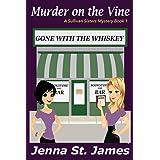 Murder on the Vine: 1