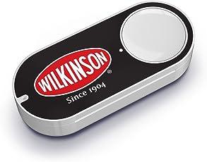 ウィルキンソン Dash Button