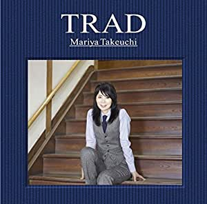 TRAD(初回限定盤) (DVD付)