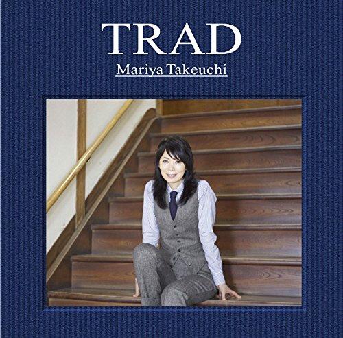 TRAD(初回限定盤) (DVD付)の詳細を見る