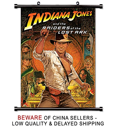 Indiana Jones and the Raiders ...