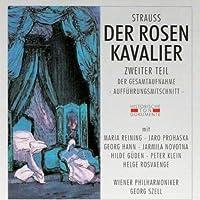 Der Rosen kavalier (Part.2)