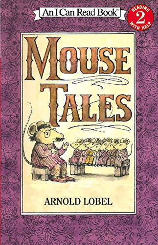 Mouse Tales (I Can Read Level ...