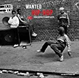 WANTED HIP-HOP [12 inch Analog]