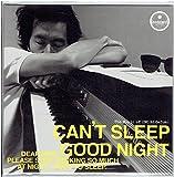 CAN'T SLEEP_ねむれない / GOOD NIGHT_グッドナイト [Analog]