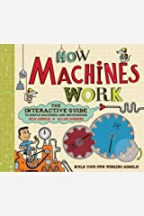 How Machines Work Hardcover
