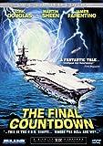 ファイナル・カウントダウン(1980)/ Final Countdown(北米版)(リージョン...