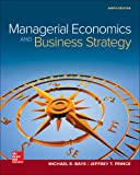 Managerial Economics and Business Strategy (Mcgraw-hill Seri…