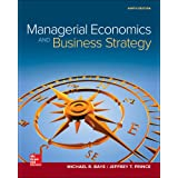 Managerial Economics and Business Strategy (Mcgraw-hill Series Economics)
